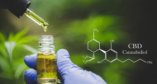 Cannabinoids offer alternative treatment