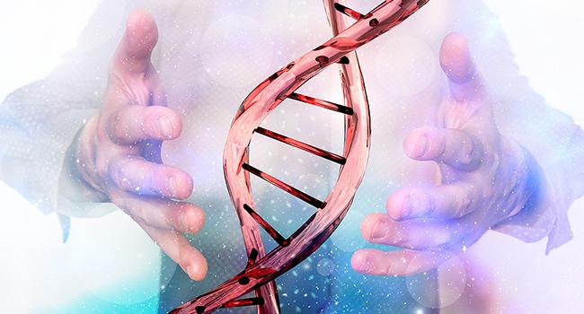Gene editing CRISPR technology